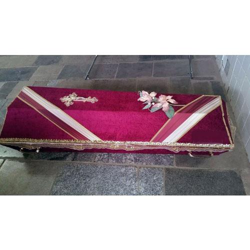 Гроб ГР-I-1950.700-Д-Т-нр СТБ 814-93